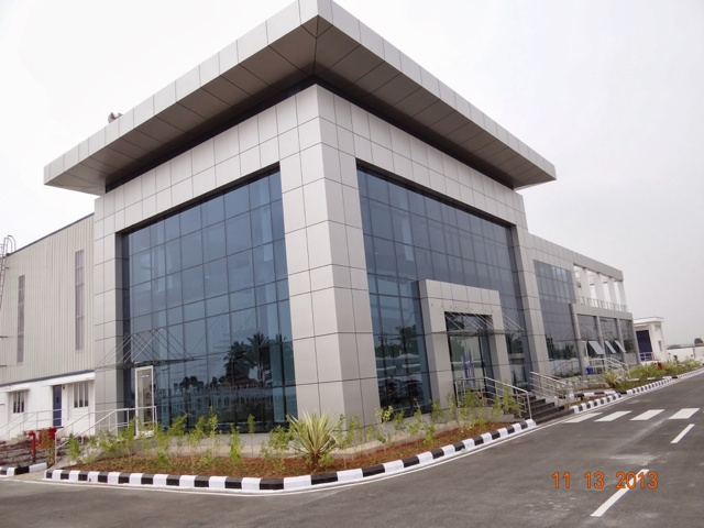 International Building System Factory Limited